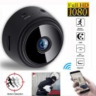 Mini IP Camera Wireless WiFi HD 1080P