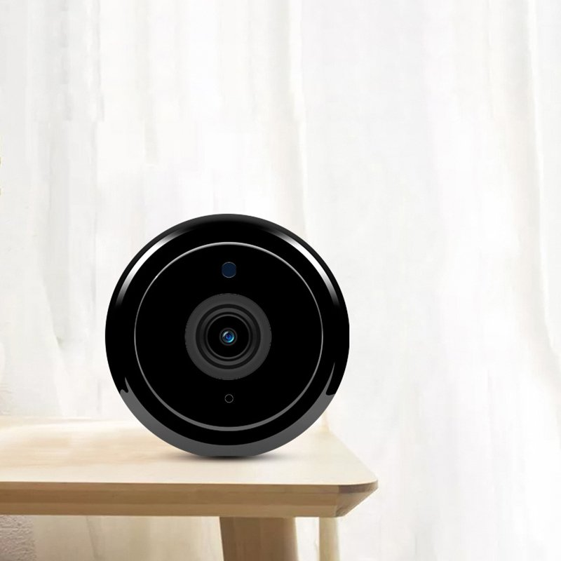 1080P Wireless Mini WiFi Camera IP Home Security camera IR Night Vision Motion Detect Baby Monitor British regulatory