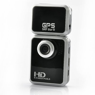 1080p HD Sports Camera and Car DVR