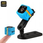 1080p Mini Sports Camera comes with a number of clips that allows you to easily attach it to your sports equipment  Shoots stunning pictures and Full HD video