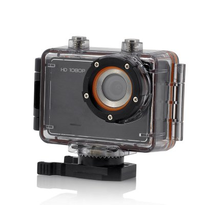 1080p Sports Action Camera 'Wave'