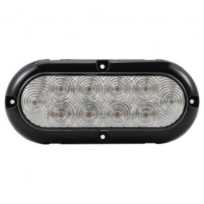 Trailer Truck 10LED Turn Tail Warning Lamp
