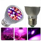 10W LED Full Spectrum Plant Grow Light Lamp for Indoor Garden Greenhouse Supplies  E27