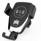Fast Charger Car Mount Holder Stand