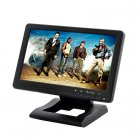 10 1 Inch Touch Screen USB Monitor  perfect for those who want an additional monitor without additional clutter