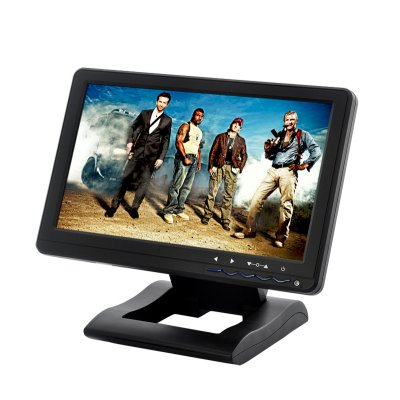 10.1 Inch Touchscreen USB Monitor