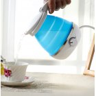 110V 0.5L Mini Portable Electric Water Kettle