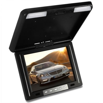 12.1 Inch Roof Mounted Car Monitor