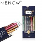 12 Pcs Eyeliner Eyeshadow Pencil Waterproof Eye Shadow Pencil Rotate Eyeliner Long-lasting Cosmetics  12pcs