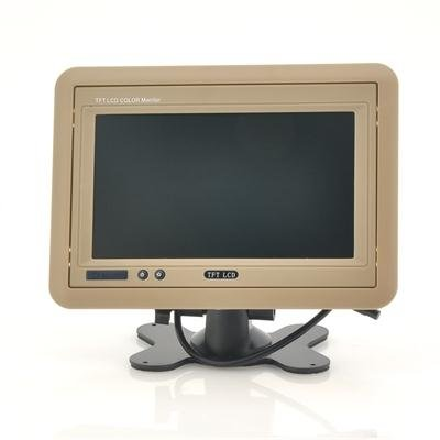 7 Inch Headrest Monitor