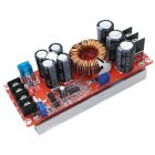 1200W 20A DC Boost Car Converter