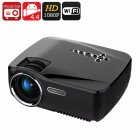 1200 Lumen Android Projector