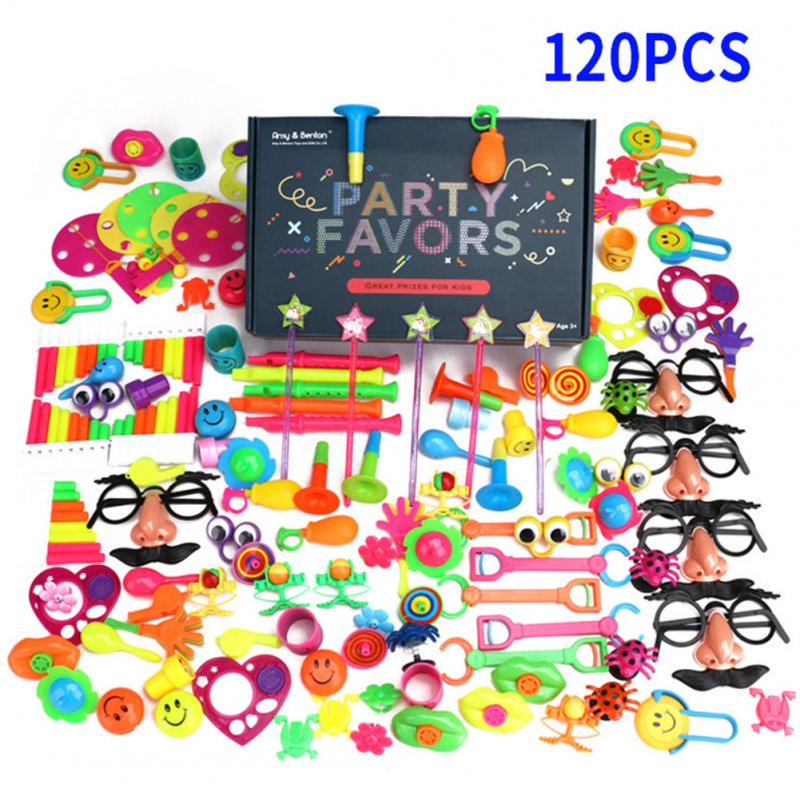 Carnival Prizes Assortment Toy