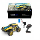 12402-A 1/12 RC Car 2.4GHz 45km/h High Speed Off-Road RTR Electric Remote Control Car as shown