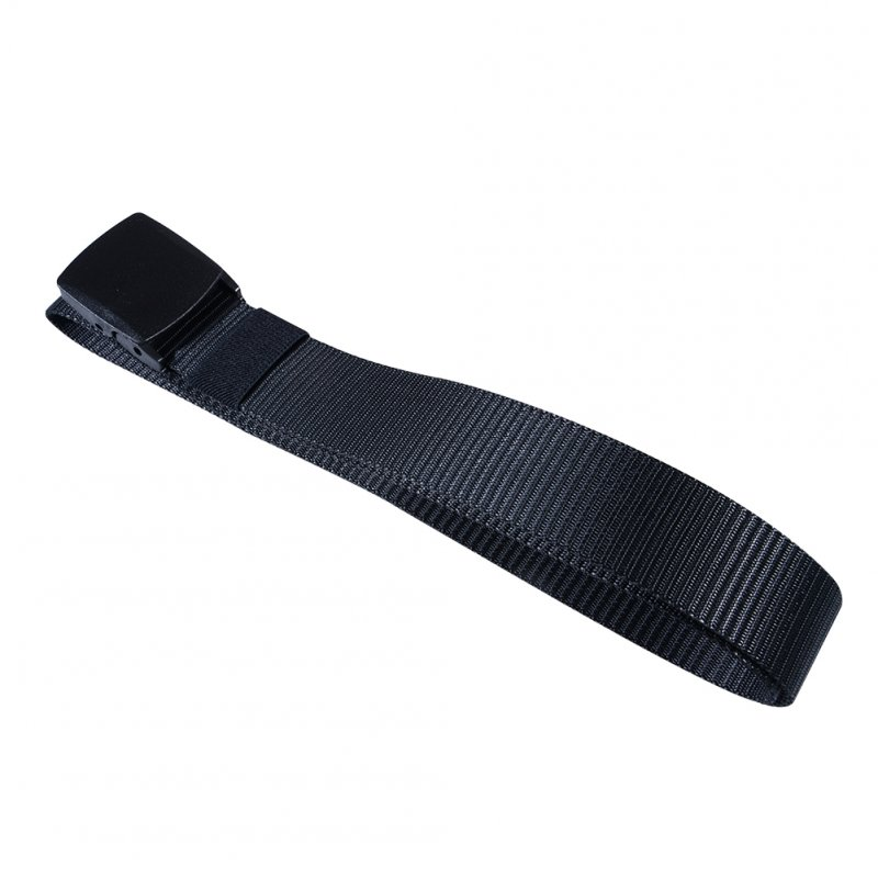 125CM Automatic Buckle Nylon Belt