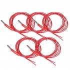 12V 40W 6*20mm Single End Cartridge Heater Heating Tube 1m for RepRap Prusa i3 Anet 3D Printer