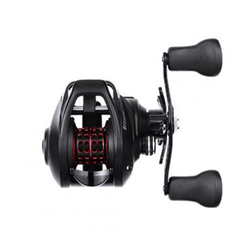 13 axis Z Shape Rocker Arm Long Distance Casting Low-Profile Reel Fishing Reel  BF2000 right hand (shallow cup)