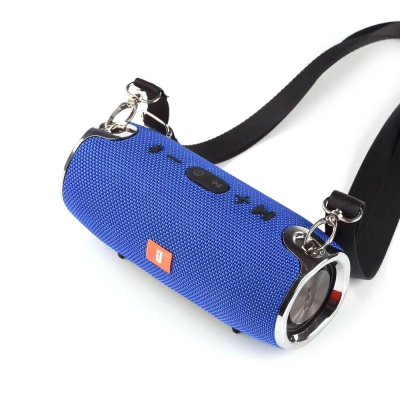 20W Wireless Bluetooth Speaker - Blue
