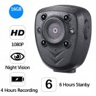 16/32G Wireless Mini DV Camera 1080P HD Night Vision Micro Camera Home Security Surveillance Camera 16 GB