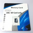 16GB SD Card