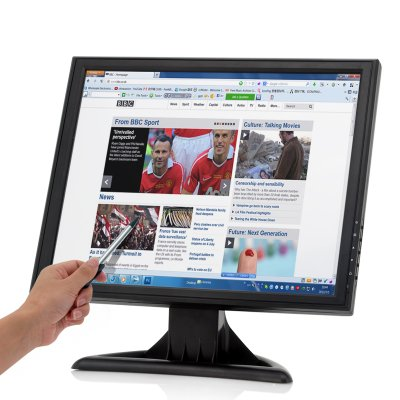 Wholesale 17 Inch Touch Screen Monitor