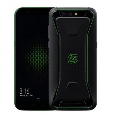 Global Version Xiaomi  Smartphone - Black