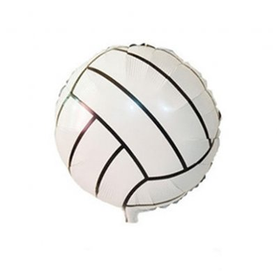 18 Inch Inflatable Round Football Toy