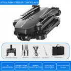 1906 GPS with 4K 5G WIFI HD Camera Optical Flow Positioning 25 Mins Flight Time Foldable RC Drone Quadcopter RTF With bag