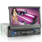 1DIN Car DVD Player comes with everything you need from a Car DVD System to make driving safer and turn your car into an entertainment powerhouse