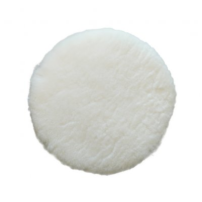 Wool Buffing Pad /6 inch-150mm