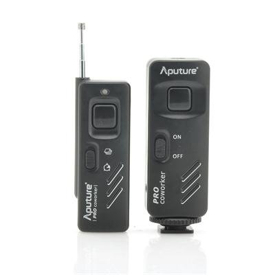 Remote Shutter For Canon - Aputure Pro Cowork