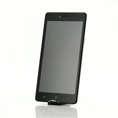 5.5 Inch Android 4.4 Phone 'Life' (Black)