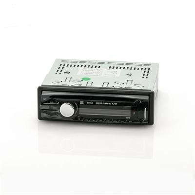 1DIN Car DVD Player with Detachable Panel