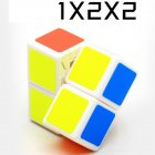 Simple High Grade Speed Puzzle Cube