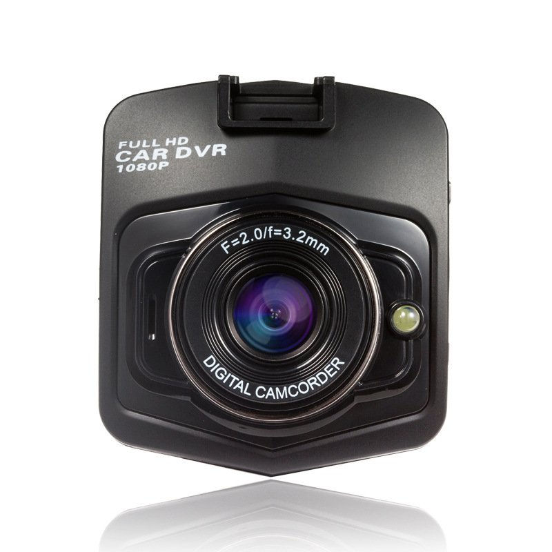 Car Dashboard Cam w G-sensor and NightVision