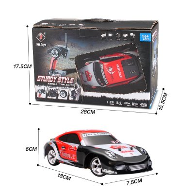 2.4G 4WD Brushed RC Car Drift Car