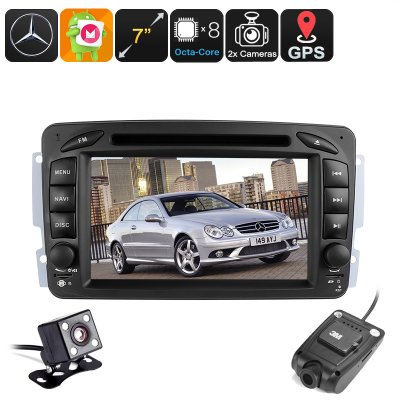 Wholesale mercedes bens android dvd player dvd player for Mercedes benz car stereo code
