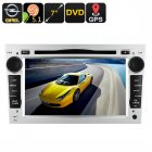 2 DIN Car DVD Player for Opel and Vauxhall Vehicles brings the best in car entertainment and navigation to your car with Android 5 1 OS  3G Dongle Suppor   more