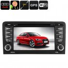 2-DIN Car DVD Player For Audi A3