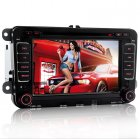 ATSC Car DVD Player 2DIN - Road Emperor
