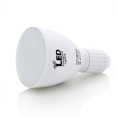 2-In-1 Lightbulb + Flashlgiht Combo - Apollo