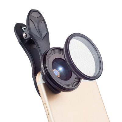 2-In-1 Smartphone Lens Kit
