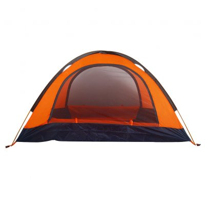 2 Person Portable Easy Setup 4 Seasons Tent
