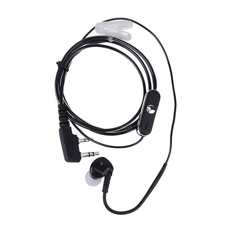 2 Pin In Sports Headset