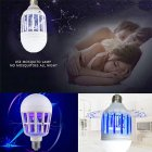 2 in 1 Bug Zapper LED Bulb