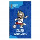 2018 Russia World Cup Theme Flag Banners Hanging Emblem Bunting for Bar Party Decorations 96*144cm