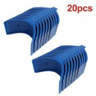 20Pcs Rest Stand Frame for Pigeons Breeding 20pcs
