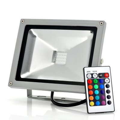 wholesale waterproof outdoor 20w led seucrity flood light. Black Bedroom Furniture Sets. Home Design Ideas