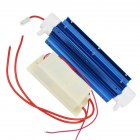220V 10G Ozone Generator Disinfection Water Purifier Quartz Tube Air Purifier