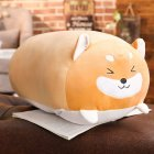 28CM Soft Cute Cotton Pillow Plush Toy Doll Cushion for Valentine's Day and Birthday  Shiba Inu